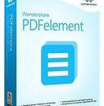 Wondershare PDFelement Pro 7.0.2.4291 Crack + Serial Key {2019}