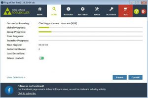 RogueKiller 13.3.2.0 Crack + License key Free Download [New Update]