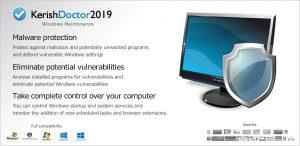 Kerish Doctor 2019 4.75 Crack + Serial Key Free Download [Latest]