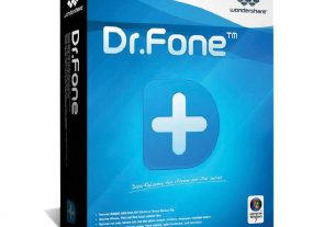 Wondershare Dr.Fone 9.9.18 Crack With Torrent Full Version