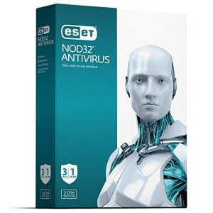 ESET NOD32 Antivirus 2020 Crack + License Key Free Download