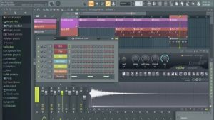 FL Studio 20 5 1 1188 Crack + License Key Full Torrent 2019 [Win/Mac]