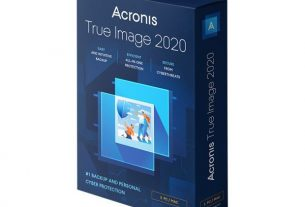 Acronis True Image 2020 Crack With Keygen Full Torrent