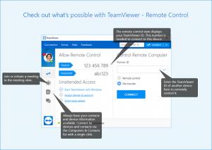 TeamViewer 14.5.1691.0 Crack Full Torrent Free Download [Mac+Win]
