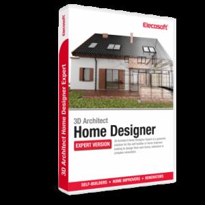 Home Designer Professional 2020 Crack + Activation Key Free Download