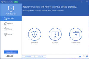 Malware Hunter 1.86.0.672 Crack + Activation Code [Latest]