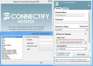 Connectify Hotspot Pro 2020 Crack + Serial Key Free Download [Latest]