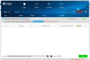 DVDFab 11.0.4.2 Crack & Keygen Free Download 2019