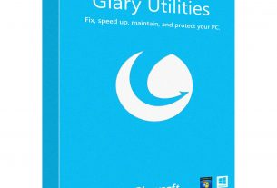 Glary Utilities Pro 5.126.0.151 Crack Full Serial Key Free Download 2019