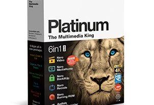 Nero Platinum 2021 Crack with Serial Key Full Download {Latest}