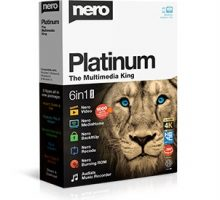Nero Platinum 2021 Crack with Serial Key Full Download {Latest}