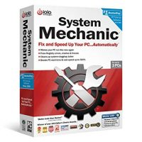 System Mechanic 20 Pro Crack Activation Key Free Download