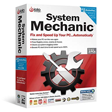 System Mechanic 19.1.3.89 Pro Crack Activation Key Free Download