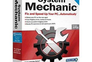 System Mechanic 19.1.2.69 Crack + Keygen Free Download