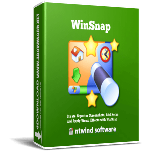 WinSnap 5.2.5 Crack + Serial Key New Free Download 2020