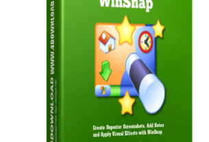 WinSnap 5 Crack + Serial Key New Free Download 2019