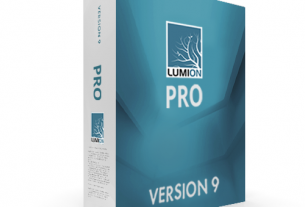 Lumion 9 Pro Crack Plus Full Activation Key Here [Latest]