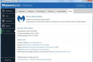 Malwarebytes Premium 3.8.3 Crack