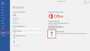 MS Office 2019 Product Key Generator with Activation Key 100% Working