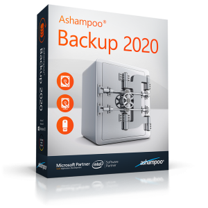 Ashampoo Backup 14.0.6 Crack Full Keygen Free Download