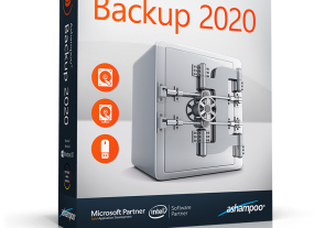 Ashampoo Backup 2020 Crack Full Keygen Free Download