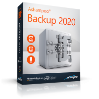 Ashampoo Backup 14 Crack Full Keygen Free Download