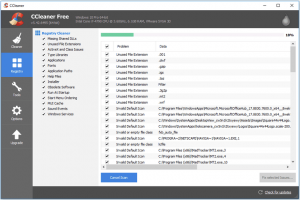 CCleaner Pro 5.61.7392 Crack With Keygen Full Version 2019