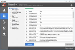CCleaner Pro 5.61.7392 Crack With Keygen Full Version 2019