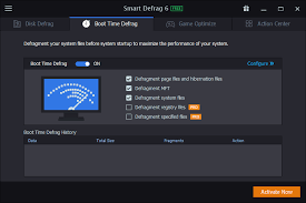 IObit Smart Defrag Pro 6.3.5 Crack + License Key Download 2020