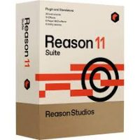 Reason 11 Crack + Serial Key Latest {Mac + Win}