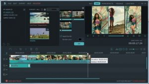 Wondershare Filmora 9.2.1 Crack Plus Torrent 2019 [Win/Mac]