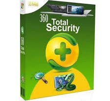 360 Total Security 10 Crack All License Key Free 2019