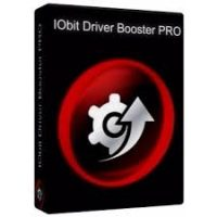 IObit Driver Booster Pro 7 License Key With Full Crack 2020