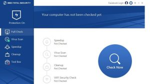360 Total Security 10.6.0.1210 Crack All License Key Free 2019