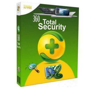 360 Total Security 2020 Crack + Serial Key Free Download