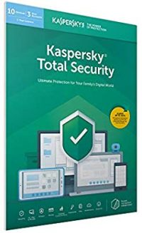 Kaspersky Total Security 2021 With License Key Free Download