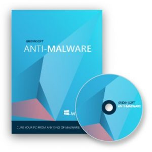 Gridinsoft Anti Malware 4.1.8 Crack With Serial Code 2020