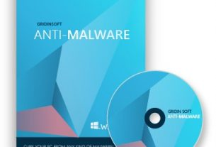 Gridinsoft Anti Malware 4 Crack With Serial Code 2020
