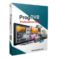 ProgDVB 7.29.5 Crack Full Activation Key+Serial Keygen 2019