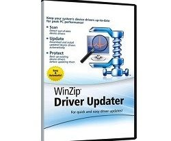 WinZip Driver Updater 5 With Crack [Latest]