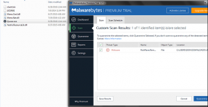 Malwarebytes 3.8.3.2965 Crack + Activation Key {2020} Latest