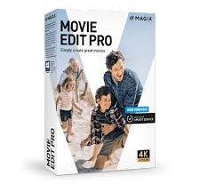 MAGIX Movie Edit Pro 2020 Crack + Serial Number Free Download