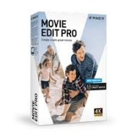 MAGIX Movie Edit Pro Crack + Serial Number Free Download