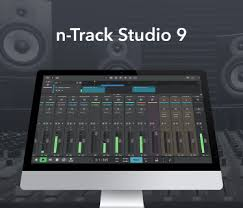 n-Track Studio 9.1.0 Crack + License Key Free Download