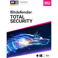 Bitdefender Total Security 2020 Crack With Activation Key [Mac/Win]