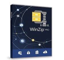 WinZip Pro 24 Crack With Activation Code Full Version 2020