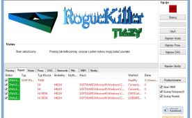 "RogueKiller 13.5.2.0 Crack + Registration Key Free Download It is full offline setup installer of RogueKiller. Based on generic ways to find malwares by their behaviour (heuristics), on classic anti-malware analysis (signature finding) and on undocumented hacks, The software can find/remove most of the basic malwares (rogues, trojans, …) and some advanced threats like ZeroAccess or TDSS that behave more like rootkits. RogueKiller is a tiny anti-malware maintained by a small team, and thus new detections are based on ""most spread threats"". Software react quickly to integrate Detection and Removal of what think can be a global threat and affect a big amount of users across the world. Its capabilities make it an outstanding tool to eliminate the most resistant infections, like rootkits. Using RogueKiller License Key is therefore particularly recommended for malware removal, but it can also be used to ensure the integrity of the operating system. RogueKiller Activation Key is a popular and an effective tool to remove some stubborn malware but be warned; you better know what you're doing. While a lot of more well-known tools will only scan and delete for you, this tool will show you everything it finds that is a possible problem. You need to know what to remove and what not to remove, or you could delete something you want, or need. RogueKiller License Key is enlisting to gives you the probability to bar any zones from the filtering activity, even the heap piece driver, and additionally to mull over PUP and PUM as malware. This setup reset to default. Through the filtering task, you should look at different measurements, for example, the universal, gathering, thing and exchange advance, slipped by time, the number of identified things, and last recognition time. More insights about the recognized items reviewed in a window split. It is able to find threats other anti-malware can't find because of the very aggressive and deep scanner (with Anti-Rootkit module). RogueKiller Full Version Crack is maintained by a small team. We also react very quickly to integrate new deterioration and bug fixes. The RogueKiller Full Crack is compatible with Windows XP, Vista, 7, 8, 8.1, 10. Fully compatible 32/64 bits. RogueKiller Premium includes the latest heuristic techniques for searching for different malware. With these techniques, you can get very fast results. Not only malware with this you can identify hidden files, broken or corrupt reg files as well. Also with this, you can clean and free up your system storage. Furthermore, you can use a computer for different tasks while this application is running in the background. It does not cause any performance issues for your computer while running. Moreover, it includes features for daily or hourly update of virus definition. Many humans face the hold-up problems; those gear clear up this trouble, Million humans recommend this for its right flexibility. This tool scans your device in no time and suggests you all hidden malware for your pc then dispose of it at once. It's the brand new generation software program that manages all form of chance. The consumer does not fear any malware and device problem. Its day by day scanner scans the entirety and solves in a history system. It additionally reacts very quickly to integrate new detection and computer virus fixes. It is able to unload running shell processes, remove dangerous registry entries, and block hijacking actions in a fast, reliable way that leaves no traces whatsoever. This tool is not enough to remove the infected files. In order to do that, users will need additional anti-malware software. On the other hand, rootkits, hidden processes and SSDT hooks are easy manageable, even if false positives have been reported and acknowledged by its developers. As for network security, DNS, proxies and hosts can be read and fixed as fast and secure as MBR, fake HDDs and patched files can be repaired. It is not a substitute for full anti-virus protection, but a specialized tool to assist administrators and users when dealing with infected system. Details on new or enhanced signatures added with each Stinger build are listed in the Readme details. McAfee Stinger utilizes next-generation scan technology, including rootkit scanning, and scan performance optimizations. It detects and removes threats identified under the ""Threat List"" option under Advanced menu options in the Stinger application. McAfee Stinger now includes Raptor - a real-time behavior detection technology that monitors suspicious activity on an endpoint. AUTHOR REVIEW: Many people have problems with failure, these tools solve this problem, a million people recommend it because of the good flexibility. This tool scans your device very quickly and shows you all the hidden malware on your computer and then removes it immediately. It is the latest technology software that manages all kinds of threats. The user is not worried about any problem with malware and the device. The daily scanner scans everything and dissolves it in the background process. It also works together very quickly to integrate new detection and error corrections. Key Features: • Roguekiller Premium Premium stops and kills all hidden malware processes from your computer. • Roguekiller License Code Deletes and deletes all types of Autorun entries by scheduling tasks and boot folders • The program can also repair minor type error replenishment on recovery in research master boot record • In addition, the program can repair kidnappers DNS Imknalmokhttefanalmokhttefan • to find these to crack and remove association, registration, hijackers DLL • and also prompts and remove all threats including facts registration inside • and also discoveries add more • Dutch translations and upgrade, • also added useful and efficient improvements to instruments • newest and unique that are unique to Misexec • Pathparser. The most recent function here is that it detects and removes unknown threats, and • existing virus definitions • can also solve the boot scan problem. • All DNS hijackers can also stop and eliminate all their connections. • Much more benefits: • Kill malicious processes • Stop malicious services • Read / Fix DNS hijacks • Read / Fix Proxy hijacks • Read / Fix HOSTS hijacks • Unload malicious DLLs from processes • Find/Kill malicious hidden processes • List / Fix SSDT ' Shadow SSDT ' IRP Hooks • Find and restore system files patched / faked by a rootkit System Requirements: • OS: 10,8,7,XP,Vista [32 & 64] Bit • Processor: 1 GHz • RAM: 256 MB • Hard Disk Space: 56 MB free How To Download RogueKiller Crack? 1. Download and install crack files from the link given 2. Insert and copy your files. 3. Change the files to the installation folder. 4. Activate and run 5. Enjoy the full free version features."