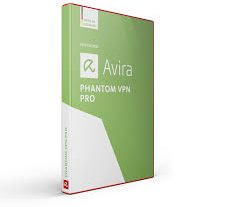 Avira Phantom VPN 2 Crack + Key Free 2020