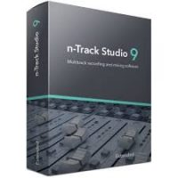 n-Track Studio 9 Crack + Registration Key Full Latest 2020