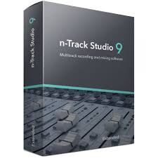 n-Track Studio 9.1.0 Crack + Registration Key Full Latest 2020